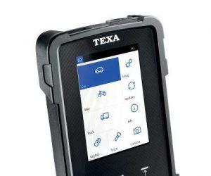 Nové TPMS zariadenie od Texa - TPS2 u Inter Cars