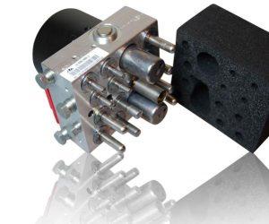 Novinka od ATE - hydraulická riadiaca jednotka ABS ATE MK60