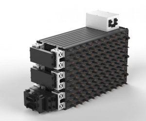 Výkon najrýchlejšieho elektromobilu stojí na špeciálnej chladiacej kvapaline