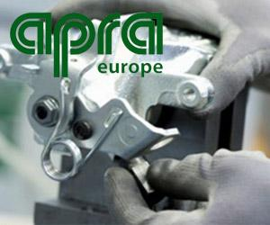 Európske sympózium APRA