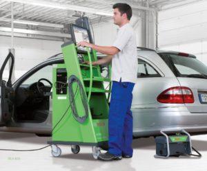 Nový rad emisných prístrojov Bosch BEA 750/950/550
