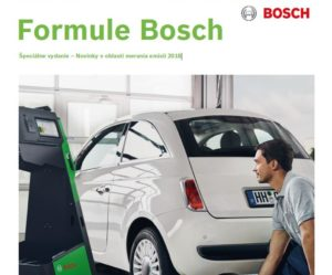 Formule Bosch – Špeciálne vydanie