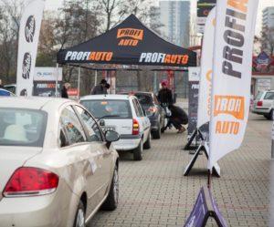 ProfiAuto organizuje pre vodičov viac ako 11 PitStopov na Slovensku a v Česku