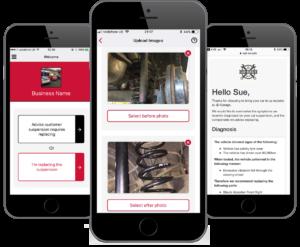 KYB aplikace má více než jeden tisíc stažení