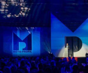 Rekordný rok 2017 firmy Moto-Profil