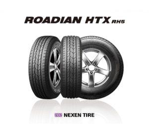 Nexen Tire dodáva pneumatiky pre Fiat Chrysler Automobiles v USA