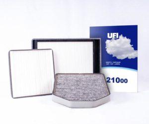 UFI FILTERS vďaka investíciám navyšuje výrobu kabínových filtrov