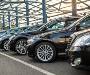 Slováci vlani oveľa viac kupovali vozidlá SUV