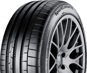 Continental rozširuje produktový rad letných pneumatík