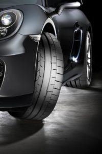 SportContact 6 – špičková pneumatika s novými rozmermi