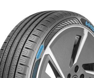 Goodyear uvádza novú technológiu pneumatík pre elektromobily
