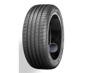 Goodyear prezentuje prototyp svojej inteligentnej pneumatiky na ceste