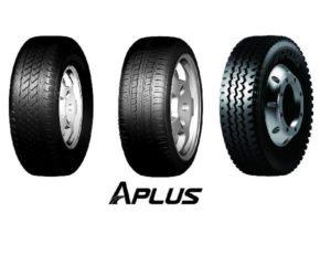 Pneumatiky APLUS – novinka v ponuke INTER CARS