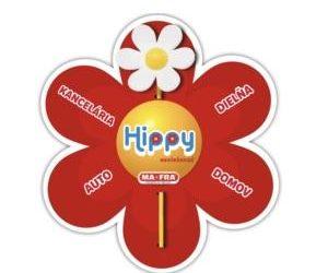 MA-FRA® má v ponuke nové osviežovače vzduchu Hippy