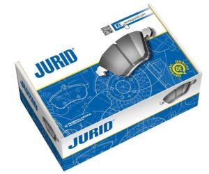 Značka Jurid® chystá rozsiahle zmeny
