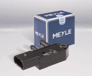 MEYLE-ORIGINAL senzory rozdielu tlaku pre včasnú regeneráciu filtrov pevných častíc