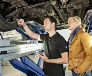 ZF Aftermarket: Jarná kontrola vozidla je dobrá príležitosť pre autoservisy