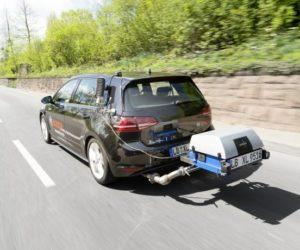 Diesel má budúcnosť. Emisie už čoskoro nebudú problémom