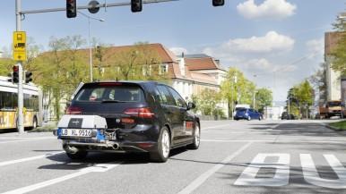 Nová dieselová technológia Bosch ponúka riešenie problému s oxidmi dusíka