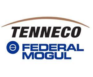 Spoločné logo Tenneco a Federal Mogul