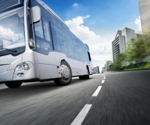 Nové pneu pre mestské autobusy SmartCity AU04 + od Hankook