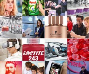 Henkel dosiahol silné výsledky za finančný rok 2017