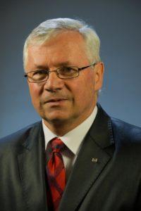 Bývalý prezident Juraj Sinay