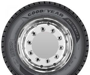 Goodyear uvádza na trh nové pneumatiky pre ľahké nákladné vozidlá so zvýšenou robustnosťou