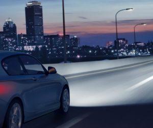 Predné svetlá vozidla získajú nové LED od Osram