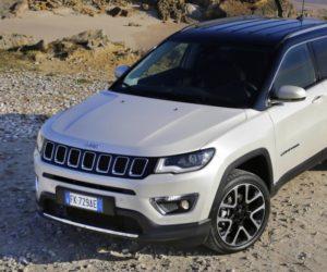 SKF dodáva ložiská pre náboje kolies nového vozidla Jeep Compass