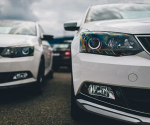 Apríl priniesol najširšiu ponuku inzerovaných vozidiel v tomto roku