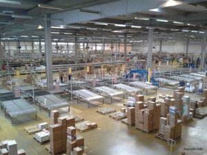 Sťahovanie spoločnosti AutoMax do nových a väčších skladových priestorov