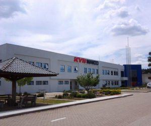 KYB preberá kompletné vlastníctva nad továrňou KMB v Brazílii