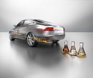 Continental pracuje na zníženie škodlivých emisií zo spaľovacích motorov