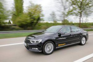Testy na německých dálnicích budou doplněny o systémové zkoušky v městském prostředí