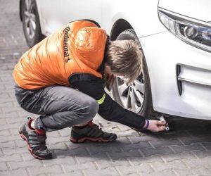 Slováci sú pri prezúvaní pneumatík zodpovední