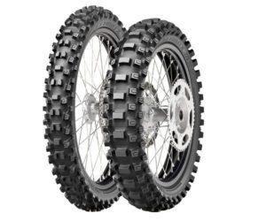 Dunlop Geomax MX33 – motokrosové pneumatiky pre rôzny terén