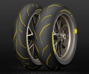 Majster sveta testoval pneumatiky Dunlop SportSmart TT. Boli o 3 sekundy rýchlejší ako ostatní