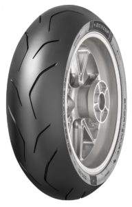 Pneumatika Dunlop SportSmart TT zadní