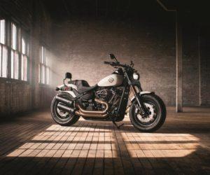 Dunlop predstavuje pneumatiky na zakazku pre Harley-Davidson