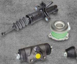 Nové diely FTE automotive a Dr.Motor v HARTe