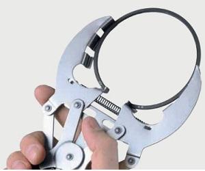 Inštalácia piestnych krúžkov - krok za krokom