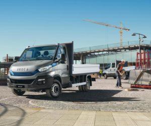 Iveco predstavilo na veľtrhu Intermat 2018 Stralis X-WAY