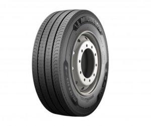 Nový rad MICHELIN X Multi.  Odolné a úsporné pneumatiky pre regionálnu prepravu