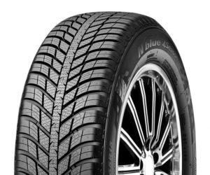 Nexen Tire zvíťazil v prestížnom nemeckom teste celoročných pneumatík