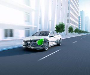 Schaeffler predstavil inovatívne riešenia pre budúce elektrické a hybridné pohony