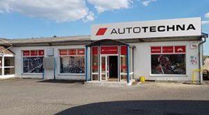 Nová predajňa Autotechny v Trebišově
