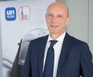 Luca Betti, UFI Group Aftermarket Business Unit Director