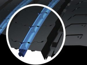 Pneumatiky Michelin X Multi Energy