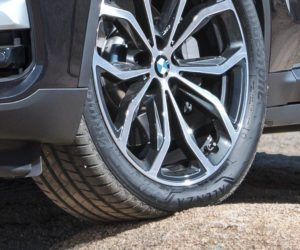 Bridgestone je dodávateľom pneumatík pre novú generáciu luxusného SUV